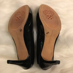 Vince Camuto Shoes - NIB Vince Camuto Patent  leather heel sz 6.5